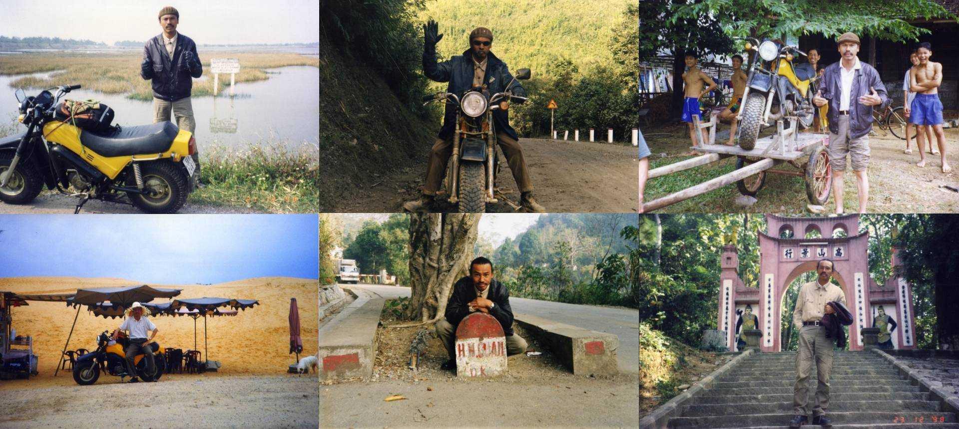 Xuyên Việt 1998